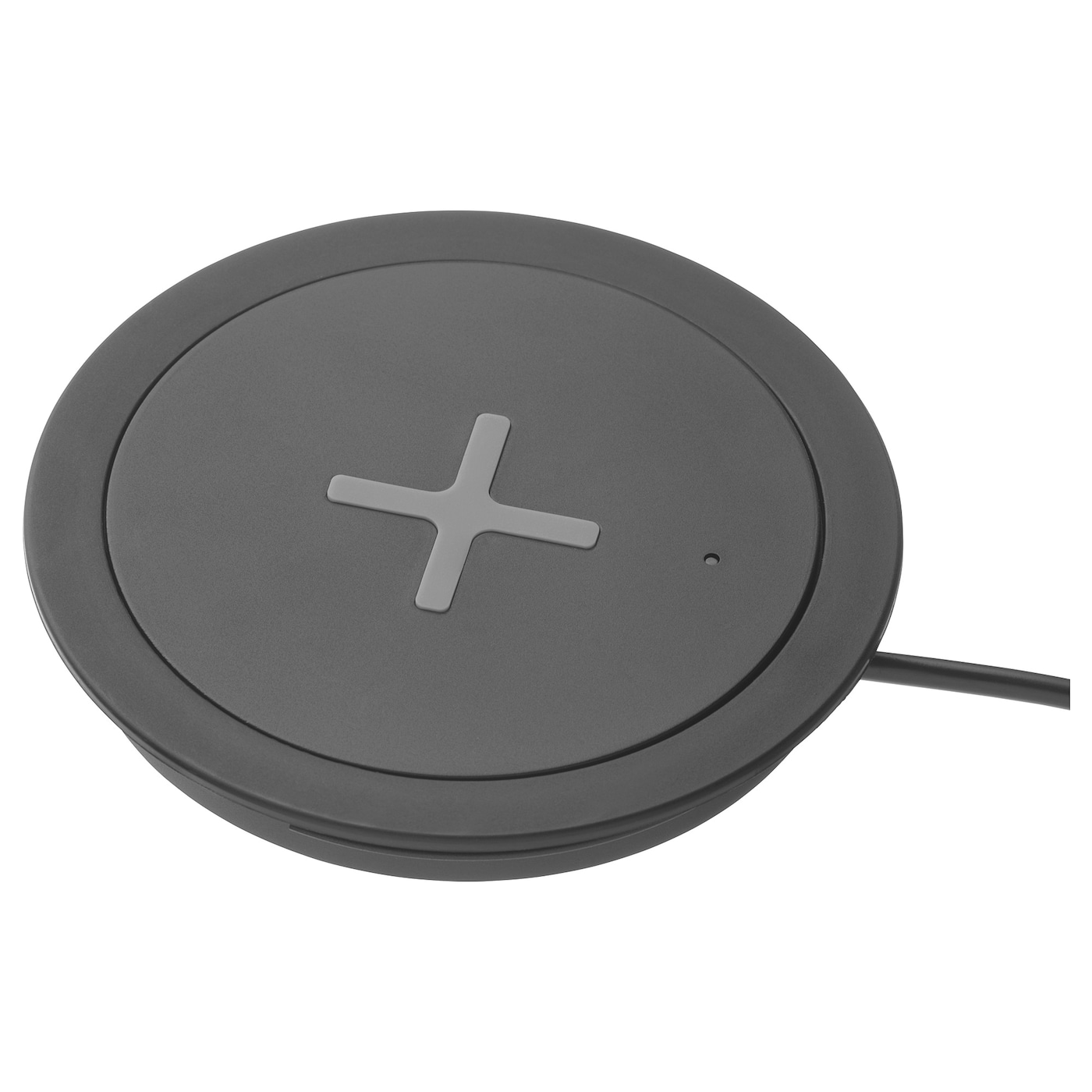 IKEA RÄLLEN integrated wireless charger