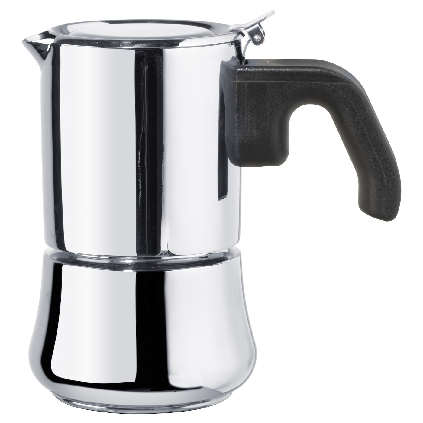 IKEA RÅDIG espresso maker for 3 cups