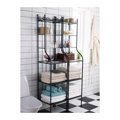 ikea r nnsk r shelving unit removable shelves easy to clean
