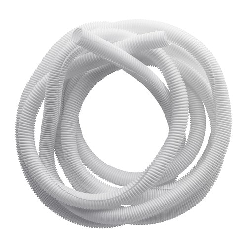 Rabalder Cable Tidy White 5 M Ikea