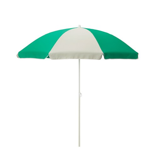 RAMS Parasol Adjustablegreen Grey 160 Cm IKEA