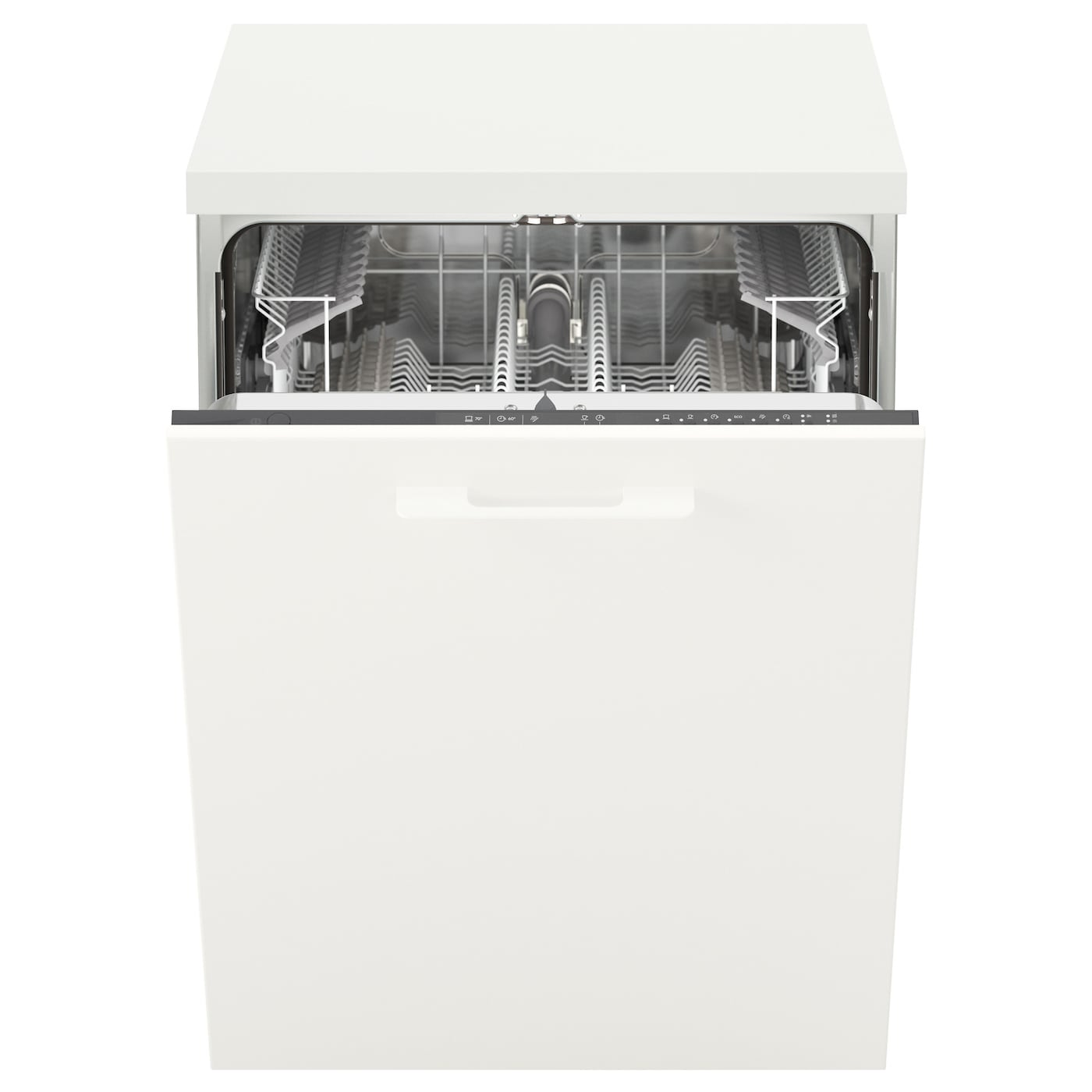 Ikea RengÖra Integrated Dishwasher 5 Year Guarantee Read About The Terms In Brochure