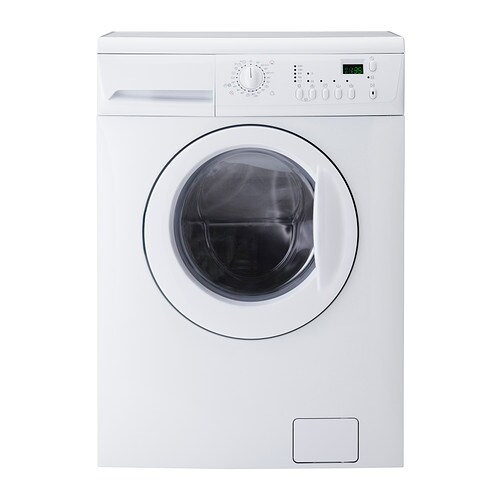 RENLIG FWM7D5 Washer dryer IKEA 5 year guarantee.   Read about the terms in the guarantee brochure.