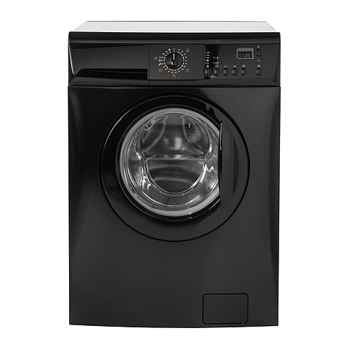 RENLIG FWM7 Washing machine IKEA 5 year guarantee.   Read about the terms in the guarantee brochure.