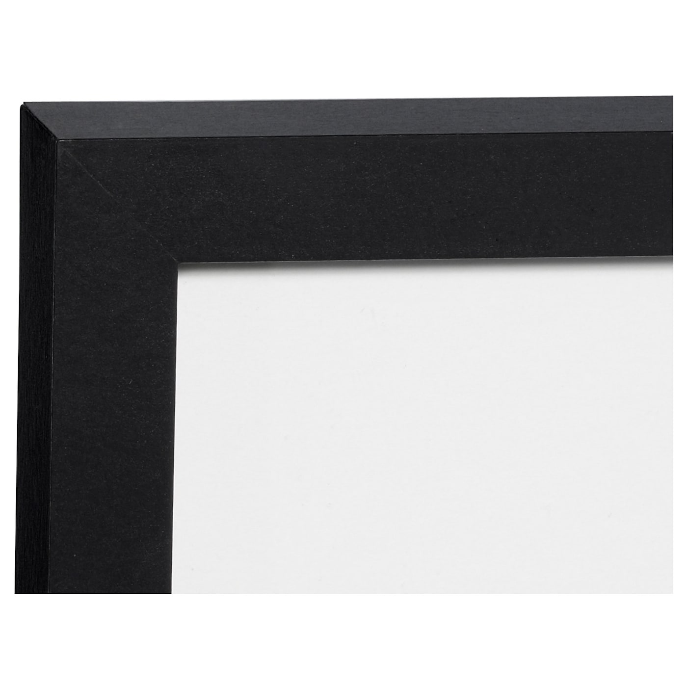 Ribba frame black 30x40 cm ikea ikea ribba frame fits a4 size pictures if used with the mount jeuxipadfo Choice Image