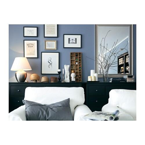 ribba frame black 30x40 cm ikea. Black Bedroom Furniture Sets. Home Design Ideas