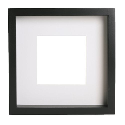 black picture frame. Modren Frame IKEA RIBBA Frame You Can Place The Motif On Front Or Back Of Extra On Black Picture Frame E