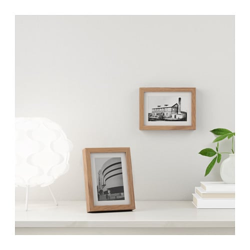 ikea ribba frame the mount enhances the picture and makes framing easy