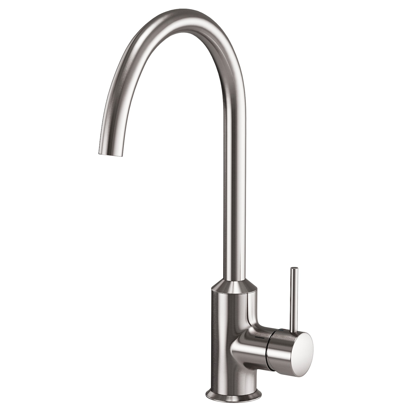 ringsk r single lever kitchen mixer tap stainless steel. Black Bedroom Furniture Sets. Home Design Ideas