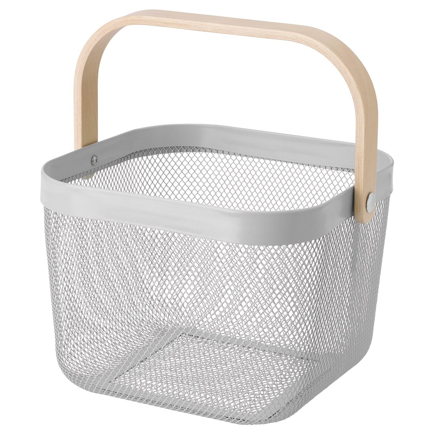Wicker Baskets Baskets Ikea