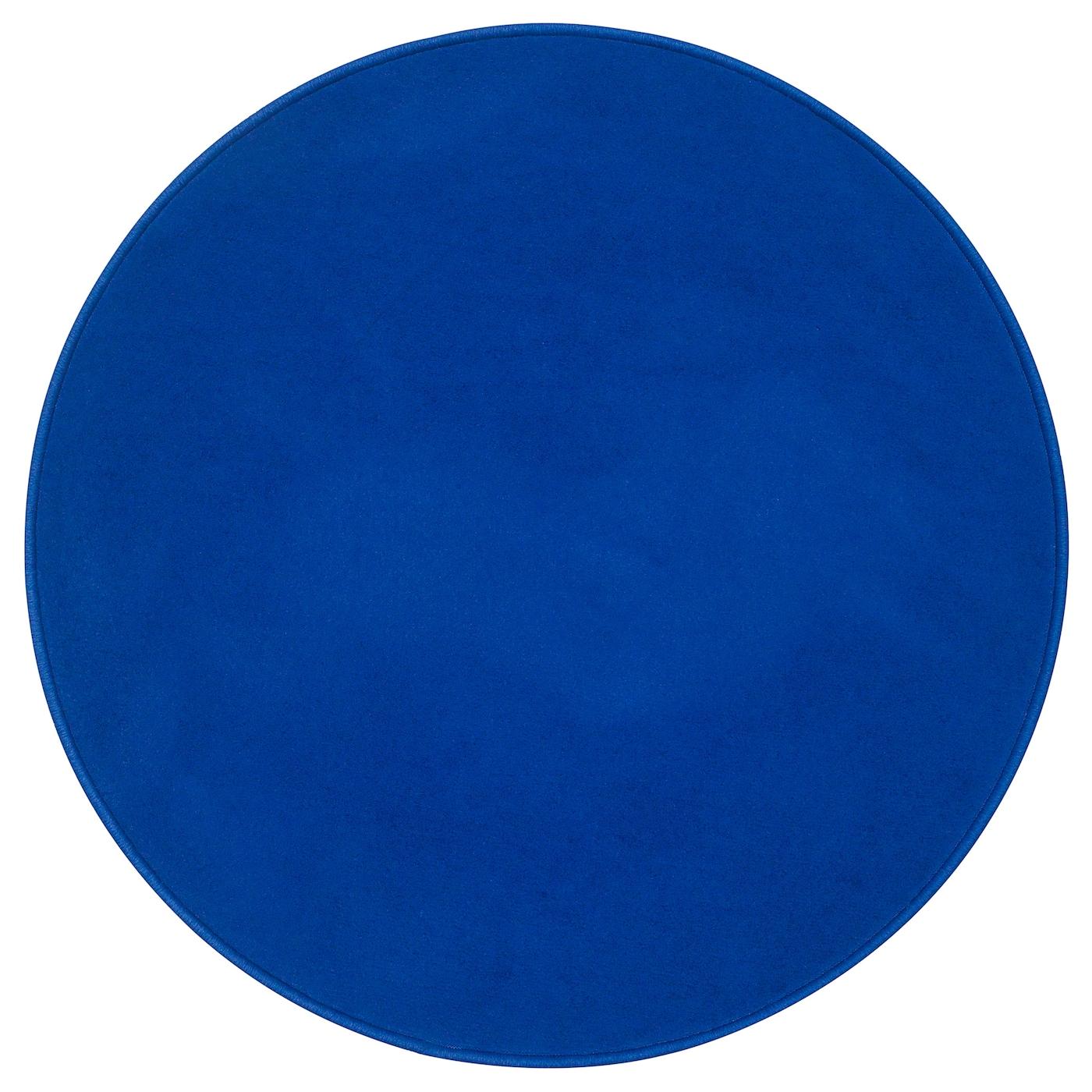 Ikea Blue Round Rug: Buy Rugs Online