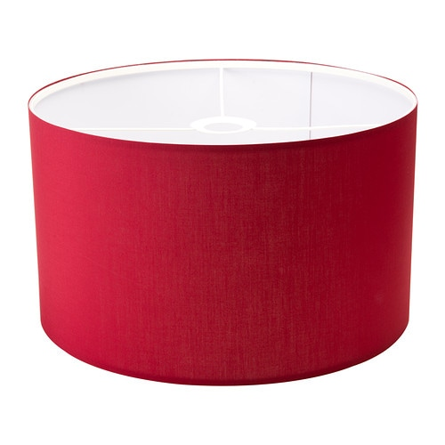 RISMON Shade IKEA You can create a soft, cosy atmosphere in your home with a textile shade that spreads a diffused and decorative light.