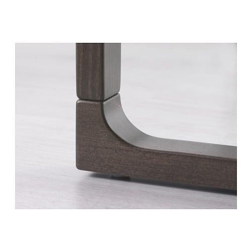 RISSNA Coffee table Beige 160x55 cm IKEA