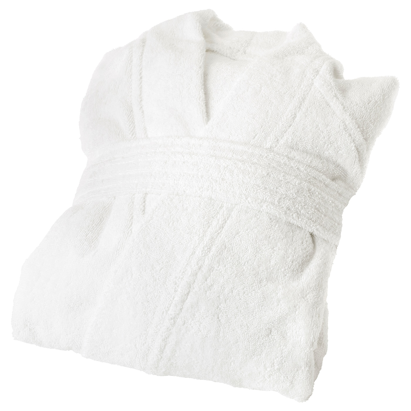 ROCKÅN grey, Bath robe, SM IKEA
