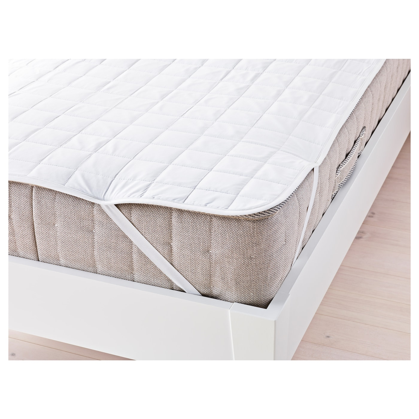 bedroom mattress bad sides mattresses this review of we spring hesstun the s good ikea down in break product reviews and will