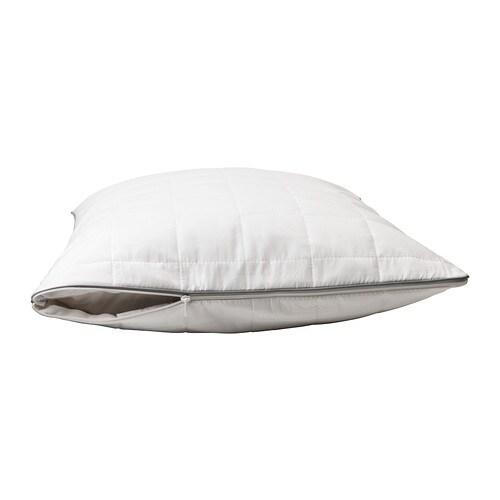 Drawers Similar To Ikea Alex ~ ROSENDUN Pillow protector 50×80 cm  IKEA
