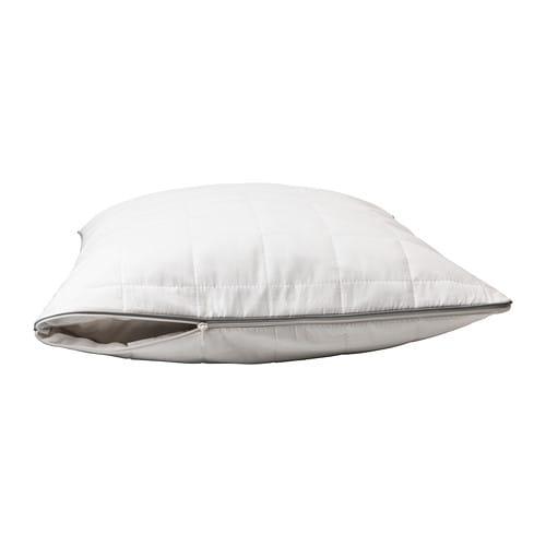 Schuhschrank Ikea Trones Weiß ~ ROSENDUN Pillow protector 50×80 cm  IKEA