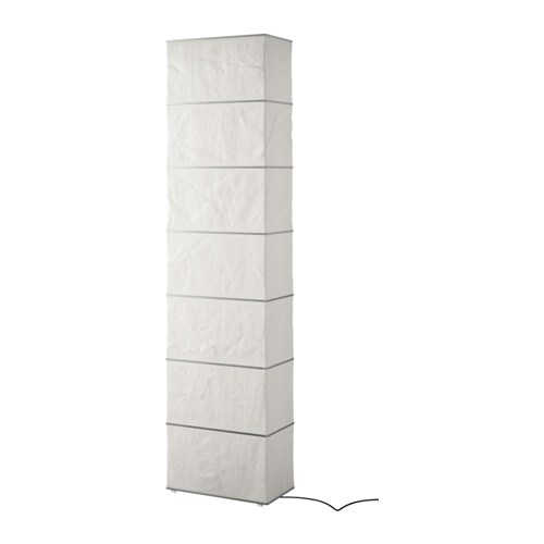 rutbo floor lamp rectangular white 160 cm ikea With rutbo floor lamp white