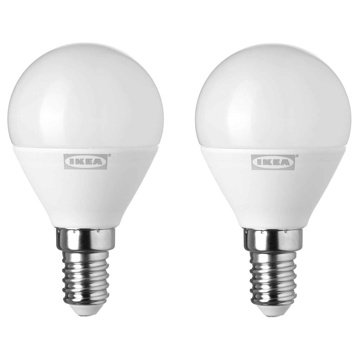 Light Bulbs Led Accessories Ikea To A Small Lightbulb With Just One Battery And Wire Ryet Bulb E14 400 Lumen