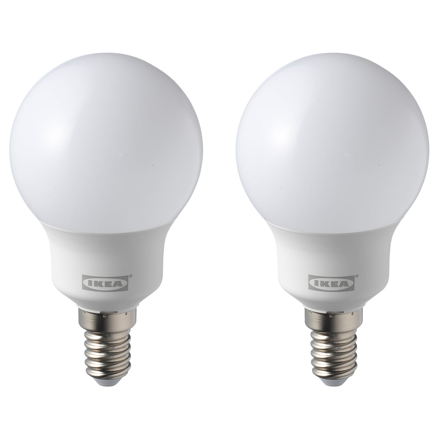 Light Bulbs Led Accessories Ikea To A Small Lightbulb With Just One Battery And Wire Ryet Bulb E14 600 Lumen