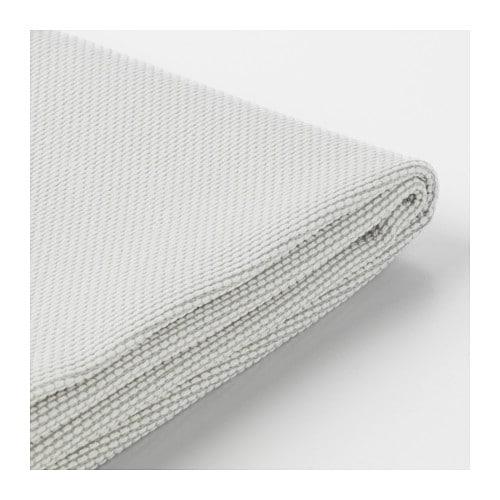 S–DERHAMN Cover for 3 seat section Finnsta white IKEA