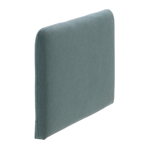 IKEA SÖDERHAMN cover for armrest Hardwearing microfibre which is soft and smooth.