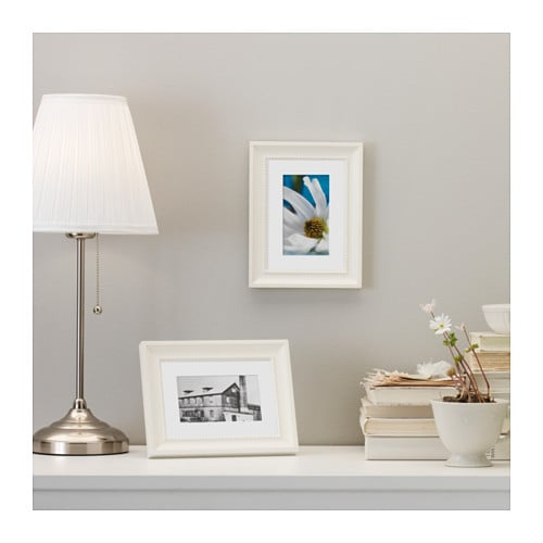 IKEA SÖNDRUM frame The mount enhances the picture and makes framing easy.