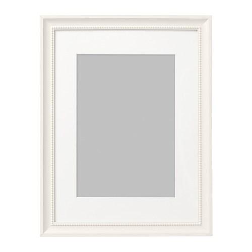 Söndrum Frame White 30 X 40 Cm Ikea