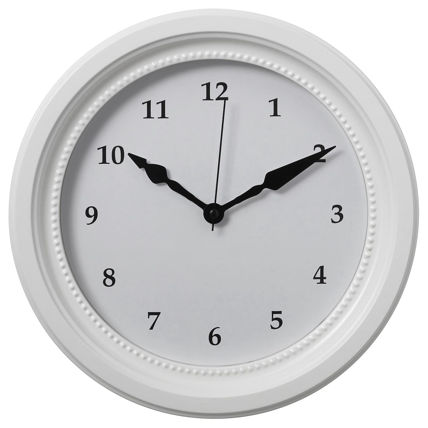 clocks digital clocks analog clocks ikea. Black Bedroom Furniture Sets. Home Design Ideas