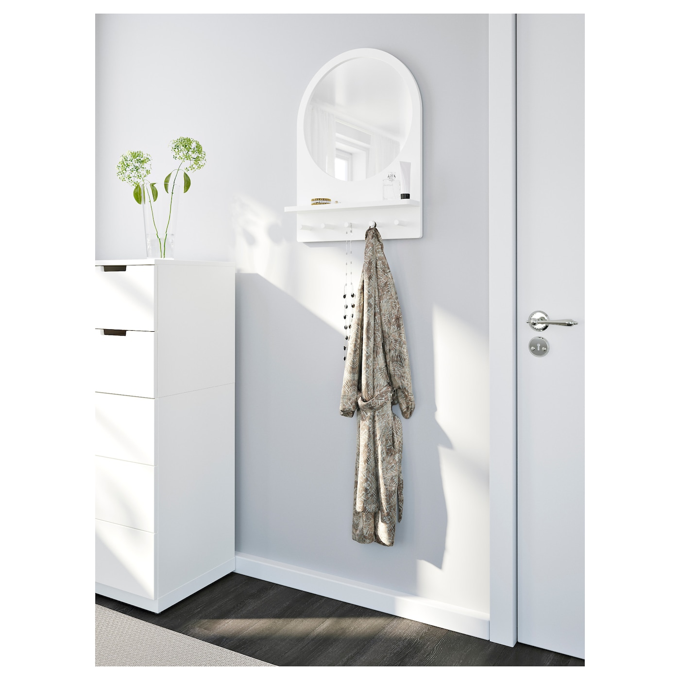 combo mirror curlyque co shelf with