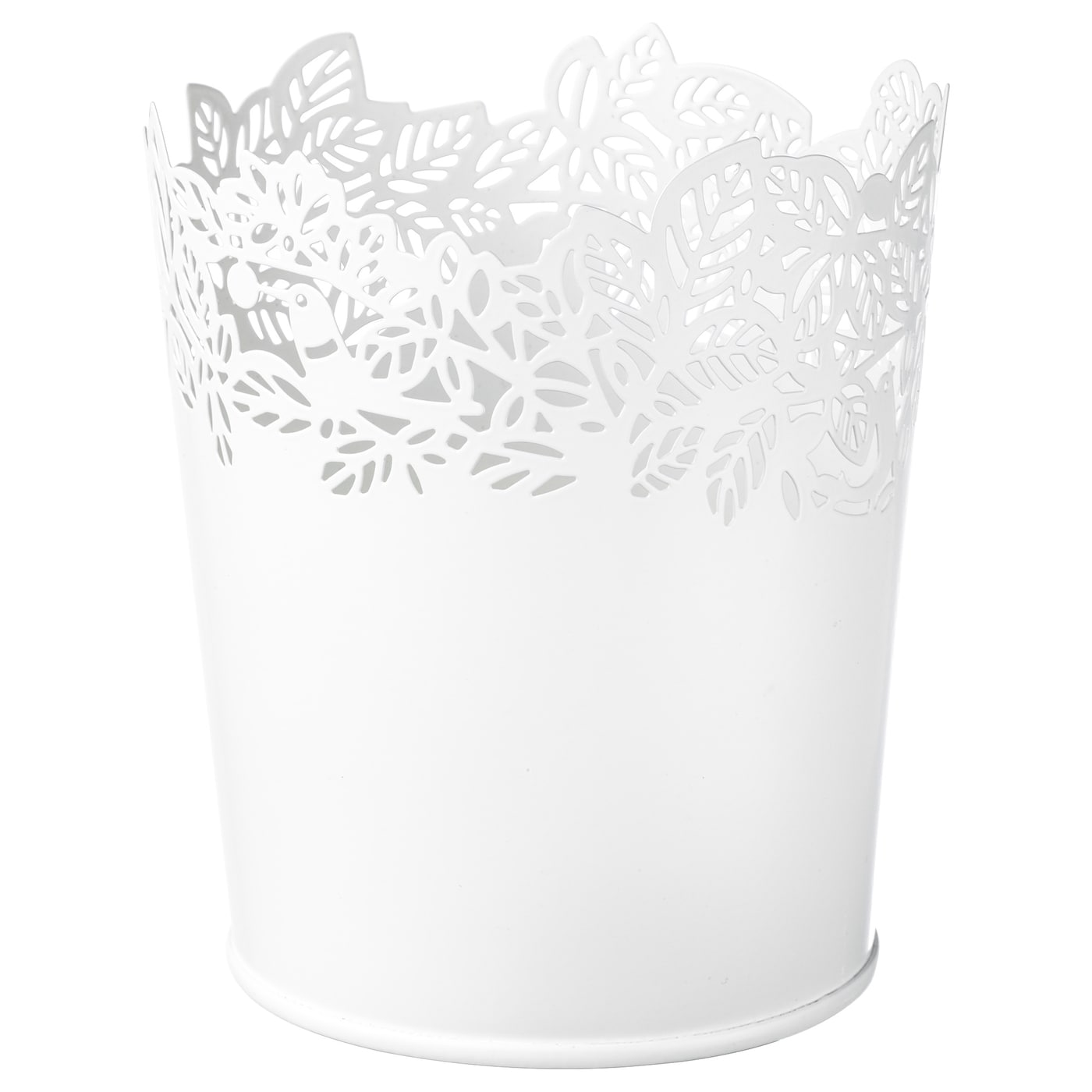IKEA SAMVERKA plant pot Decorate your home with plants combined with a plant pot to suit your style.