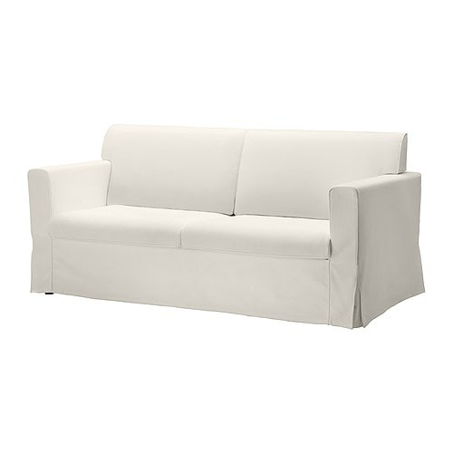 SANDBY Three-seat sofa IKEA A seating series with small, neat dimensions; easy to furnish with, even when space is limited.