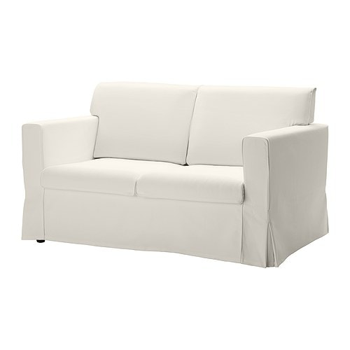 SANDBY Two-seat sofa IKEA A seating series with small, neat dimensions; easy to furnish with, even when space is limited.