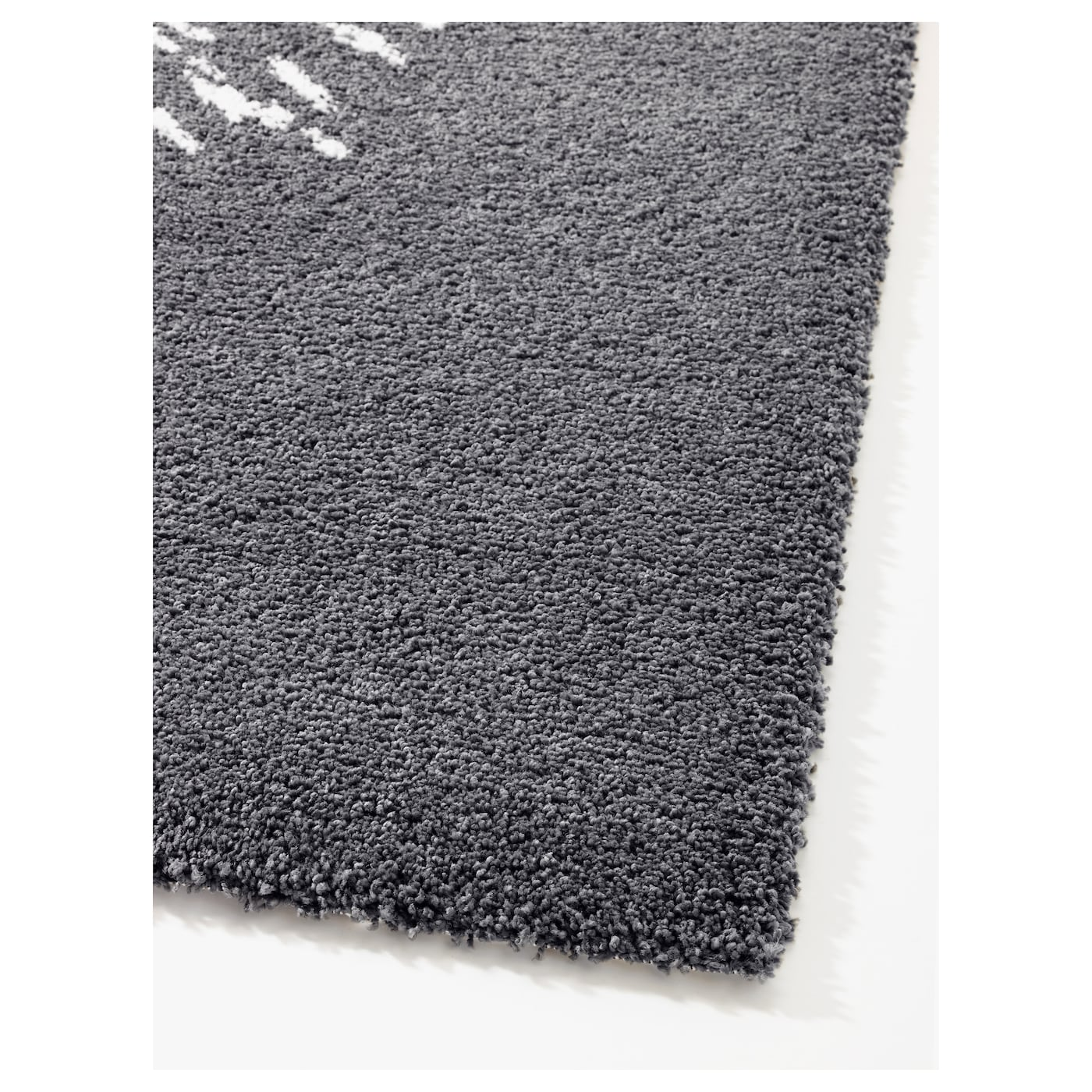 IKEA SANDERUM rug, high pile