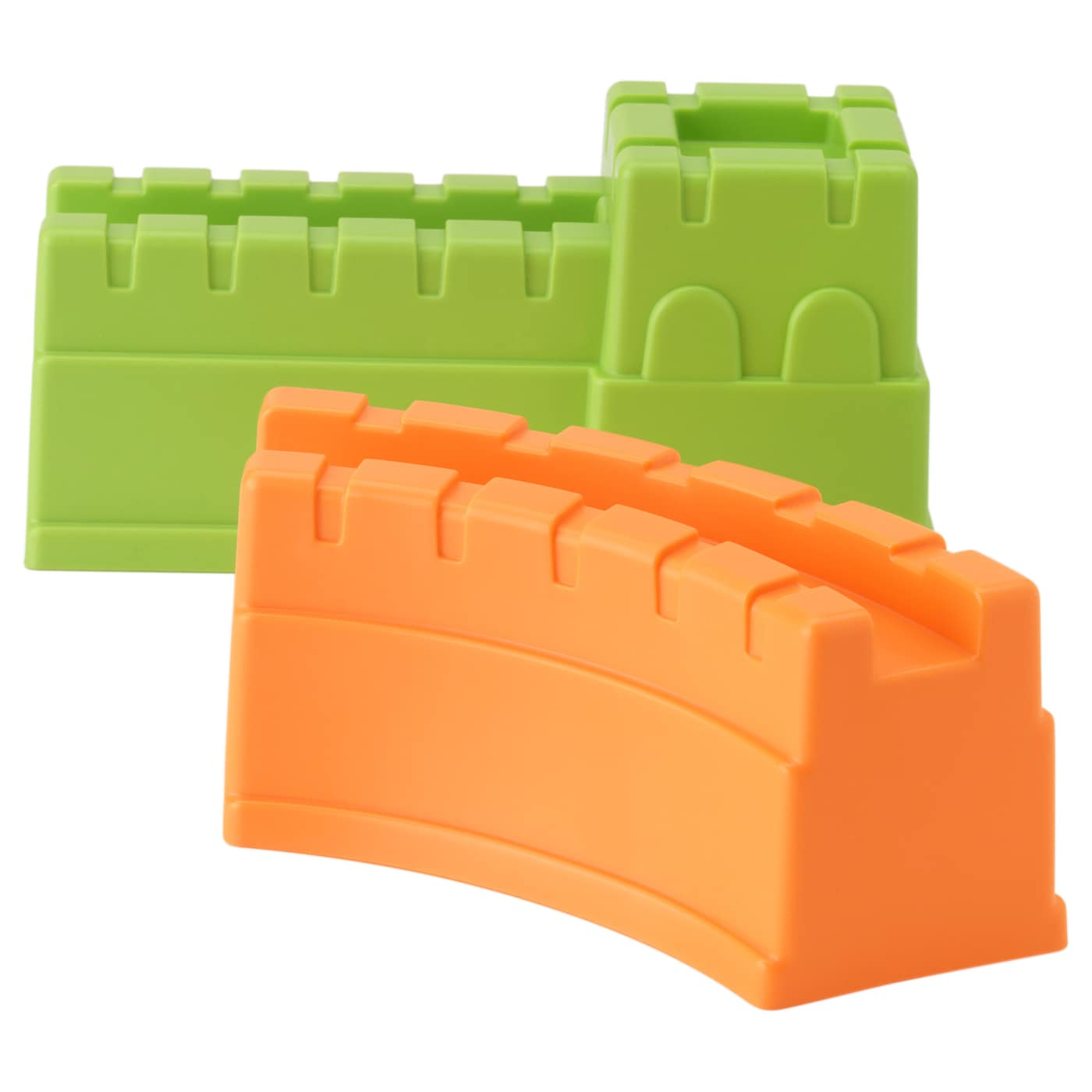 IKEA SANDIG sand mould, castle