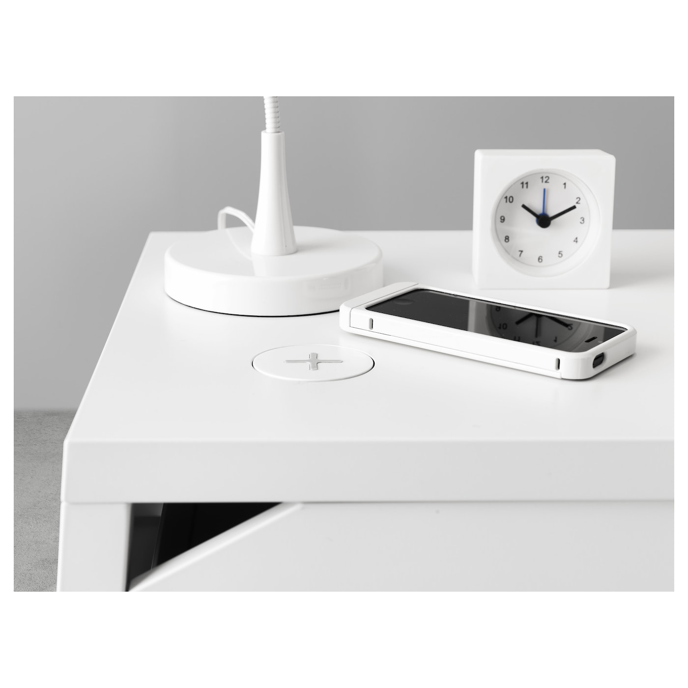 table usb charger. ikea selje bedside table w wireless charging usb charger u