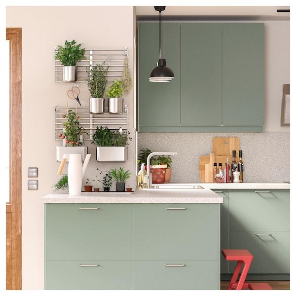 IKEA SIBBARP Custom made wall panel