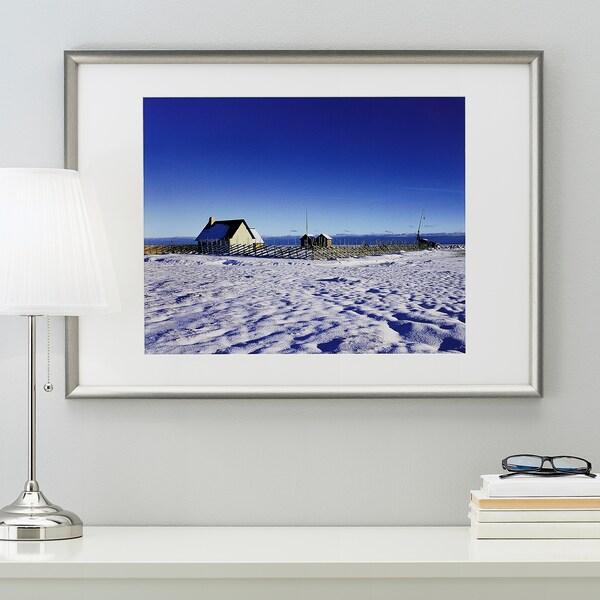 IKEA SILVERHÖJDEN Frame