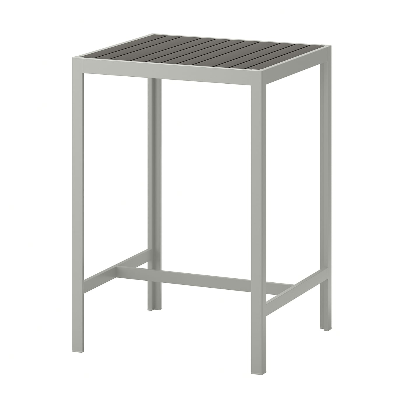 Ikea SjÄlland Bar Table Outdoor Easy To Keep Clean Just Wipe With A Damp
