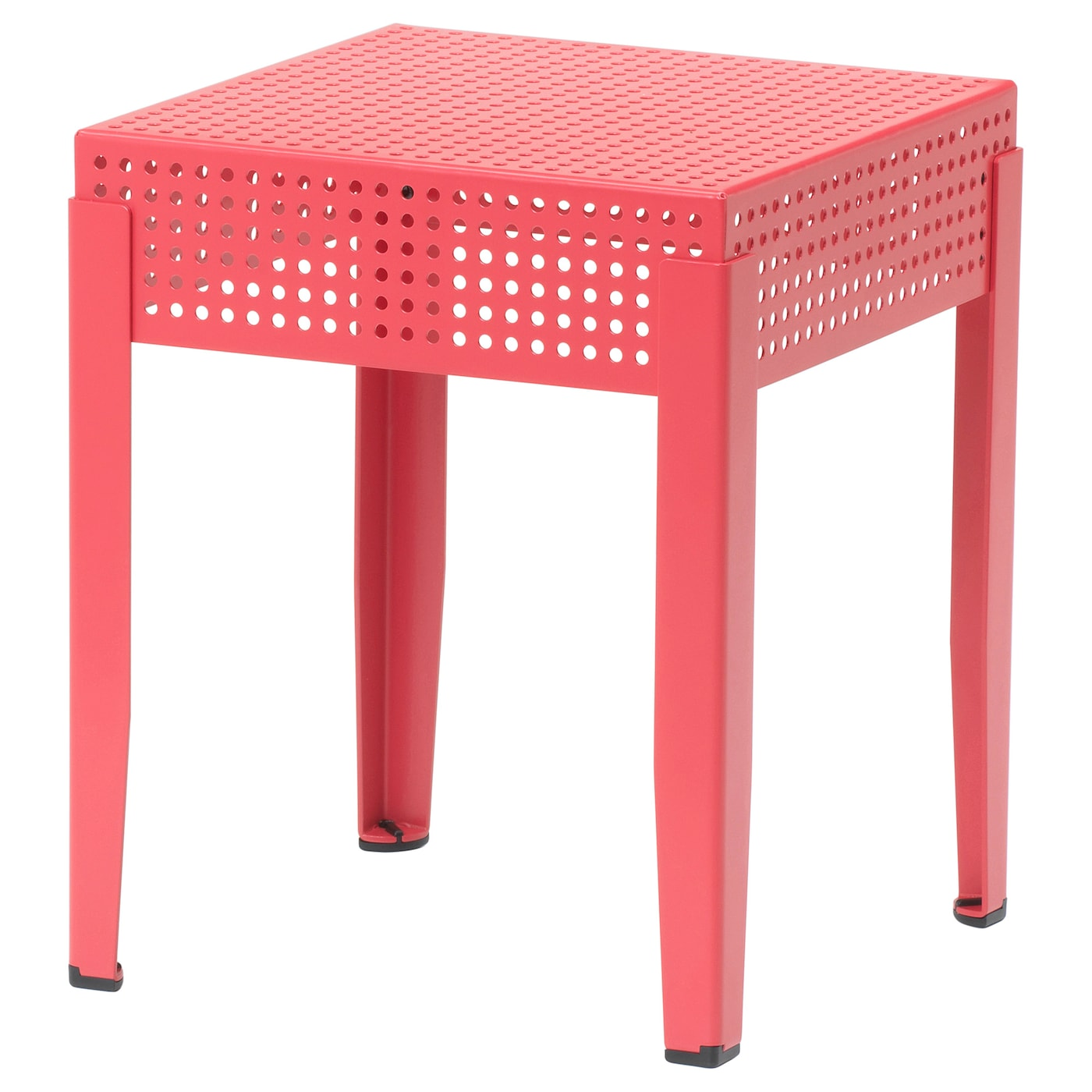 IKEA SJÄLVSTÄNDIG stool, in/outdoor Suitable for both indoor and outdoor use.