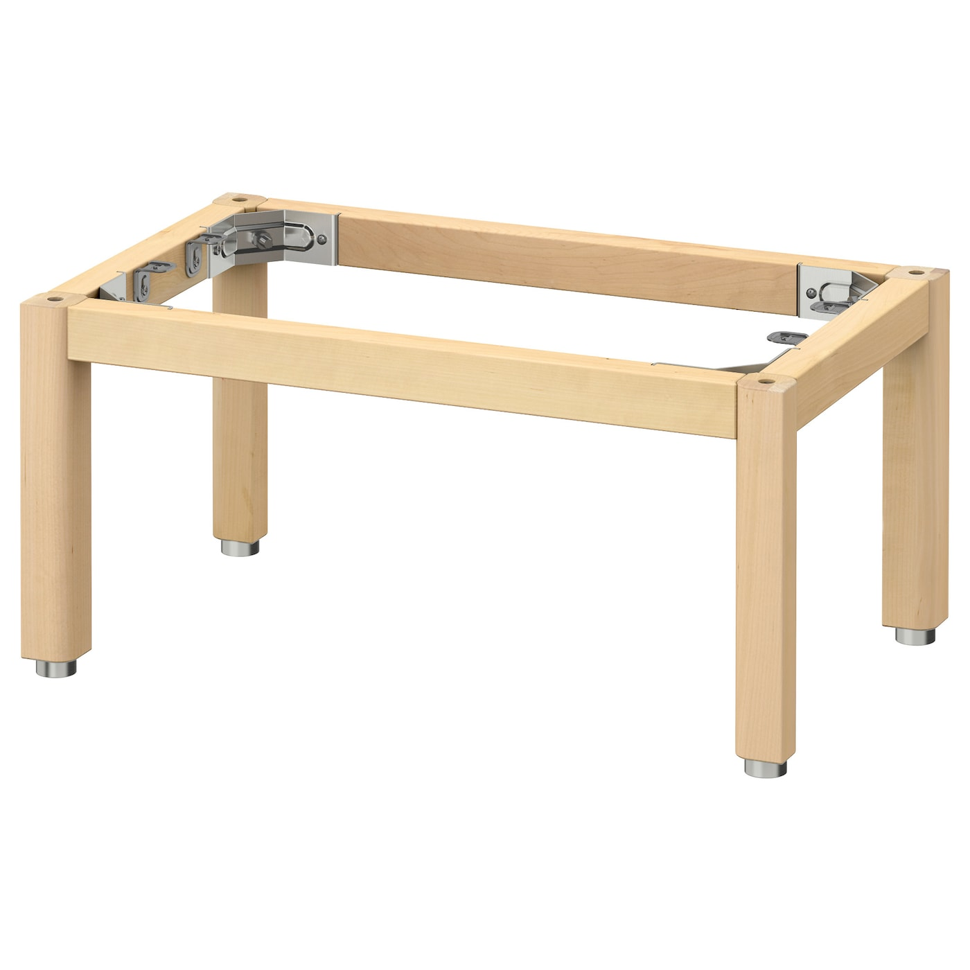 IKEA SKÄRALID leg frame 25 year guarantee. Read about the terms in the guarantee brochure.