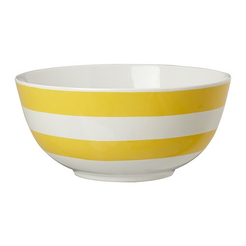 SKÄCK Serving bowl IKEA