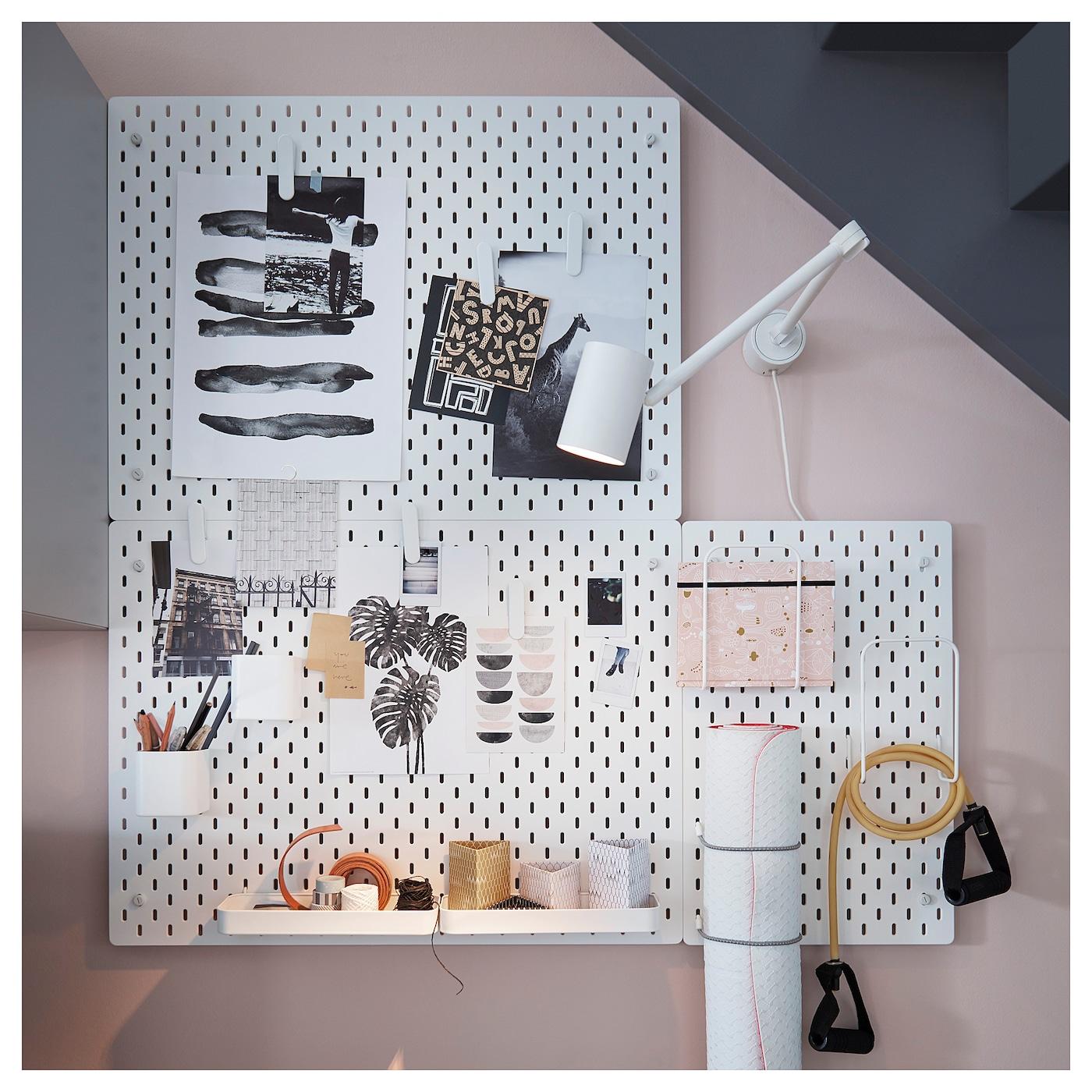 IKEA Peg Board | Bryggers