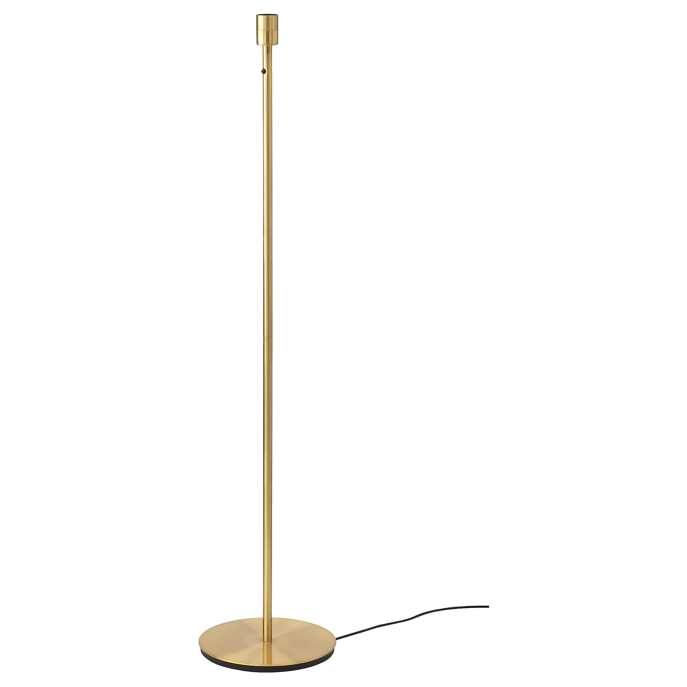 IKEA SKAFTET floor lamp base