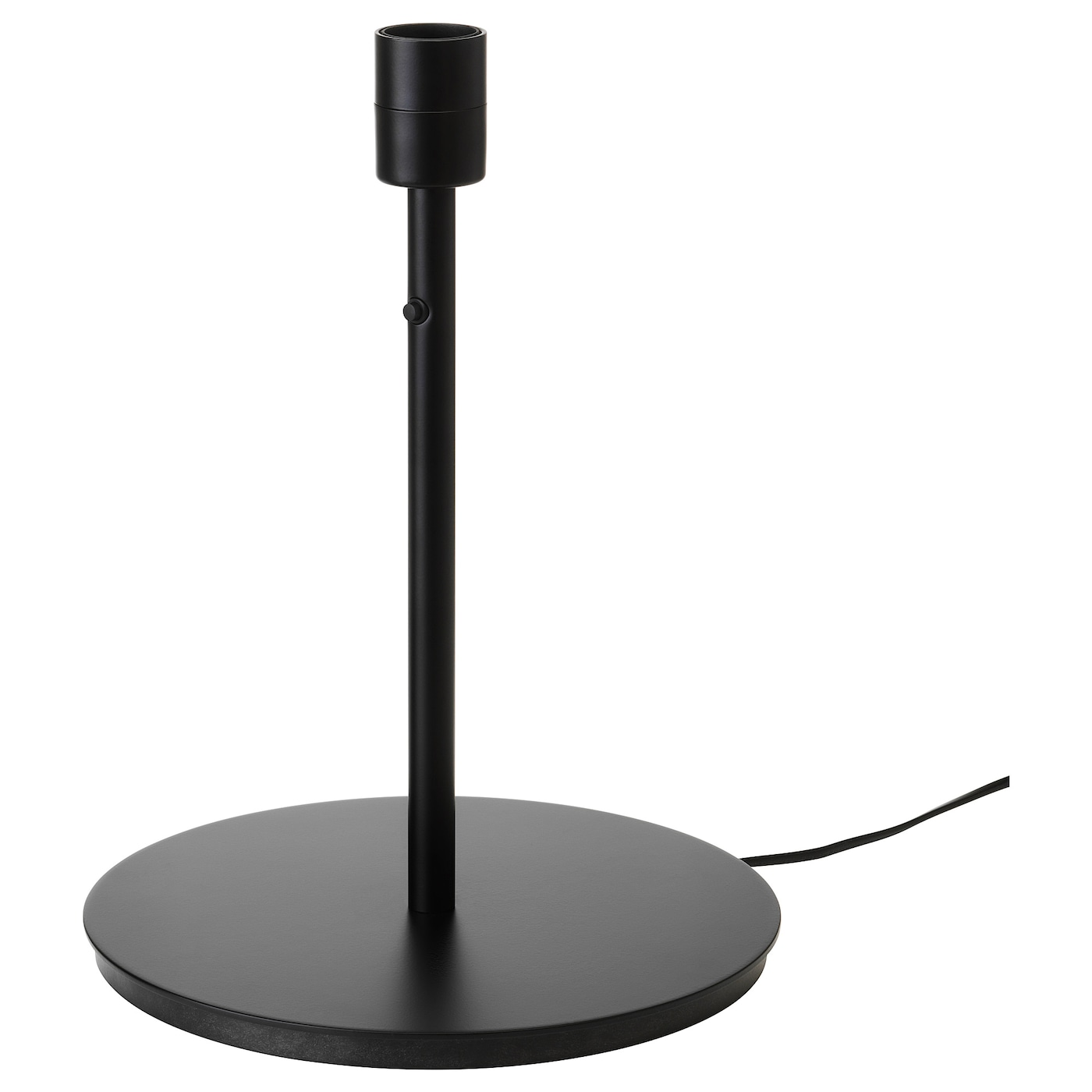 IKEA SKAFTET table lamp base