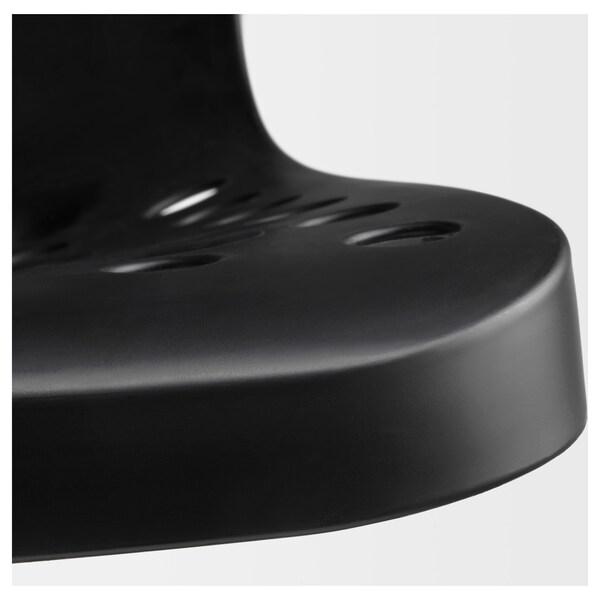 Fine Swivel Chair Skalberg Sporren Black Short Links Chair Design For Home Short Linksinfo