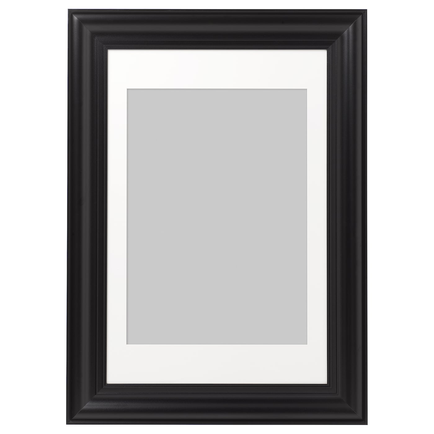 IKEA SKATTEBY frame Available in different sizes. PH-neutral mount; will not discolour the picture.