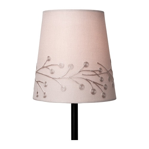 SKEBY Shade IKEA You can create a soft, cosy atmosphere in your home with a textile shade that spreads a diffused and decorative light.