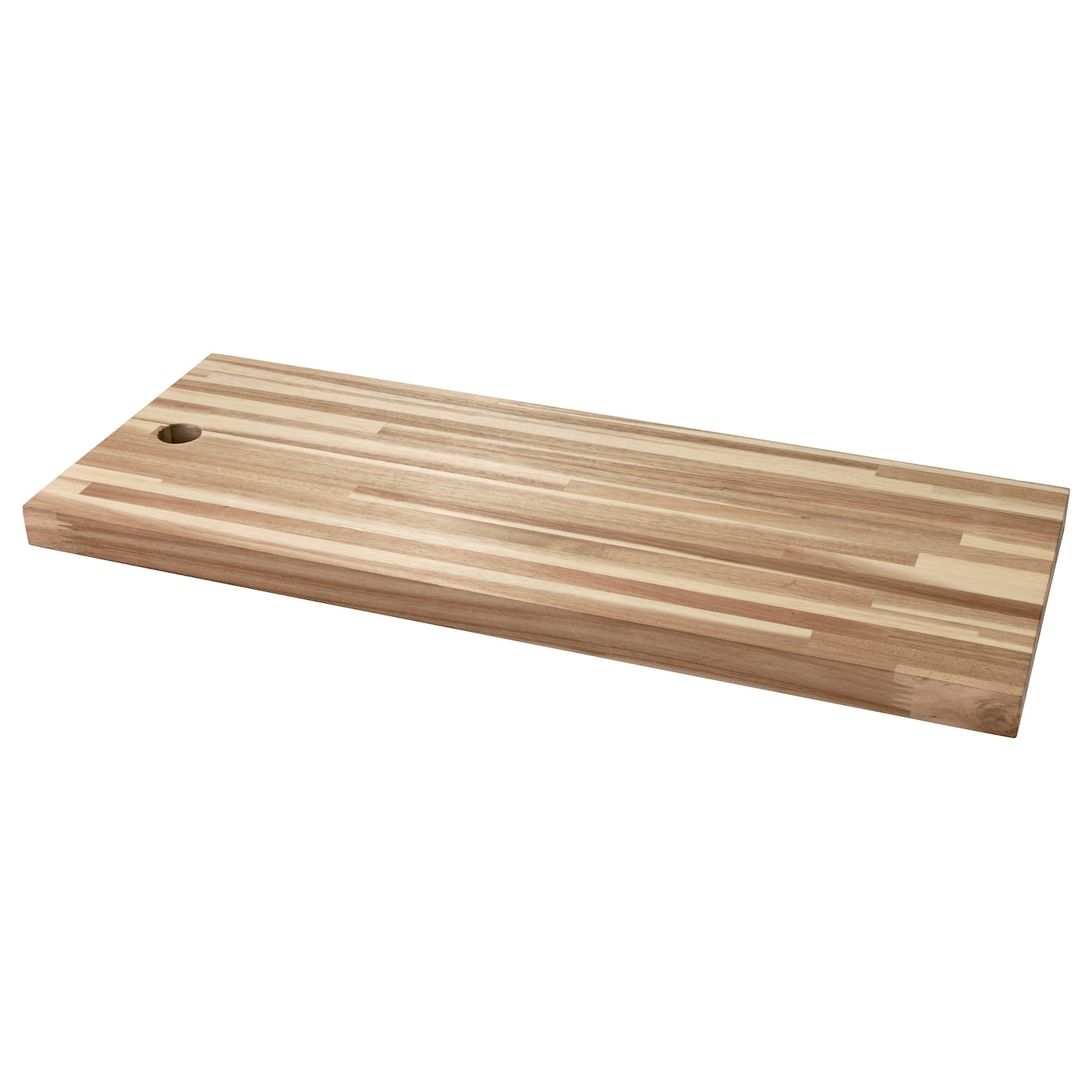 skogsta chopping board acacia 64x25 cm ikea. Black Bedroom Furniture Sets. Home Design Ideas