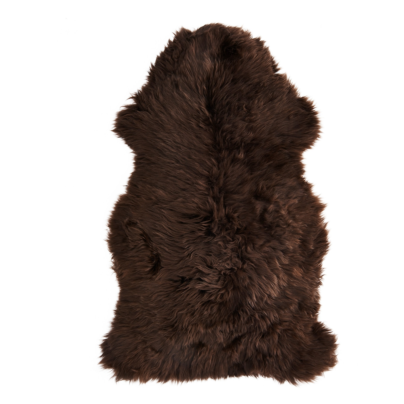 IKEA SKOLD sheepskin Wool is soil-repellent and hard-wearing.